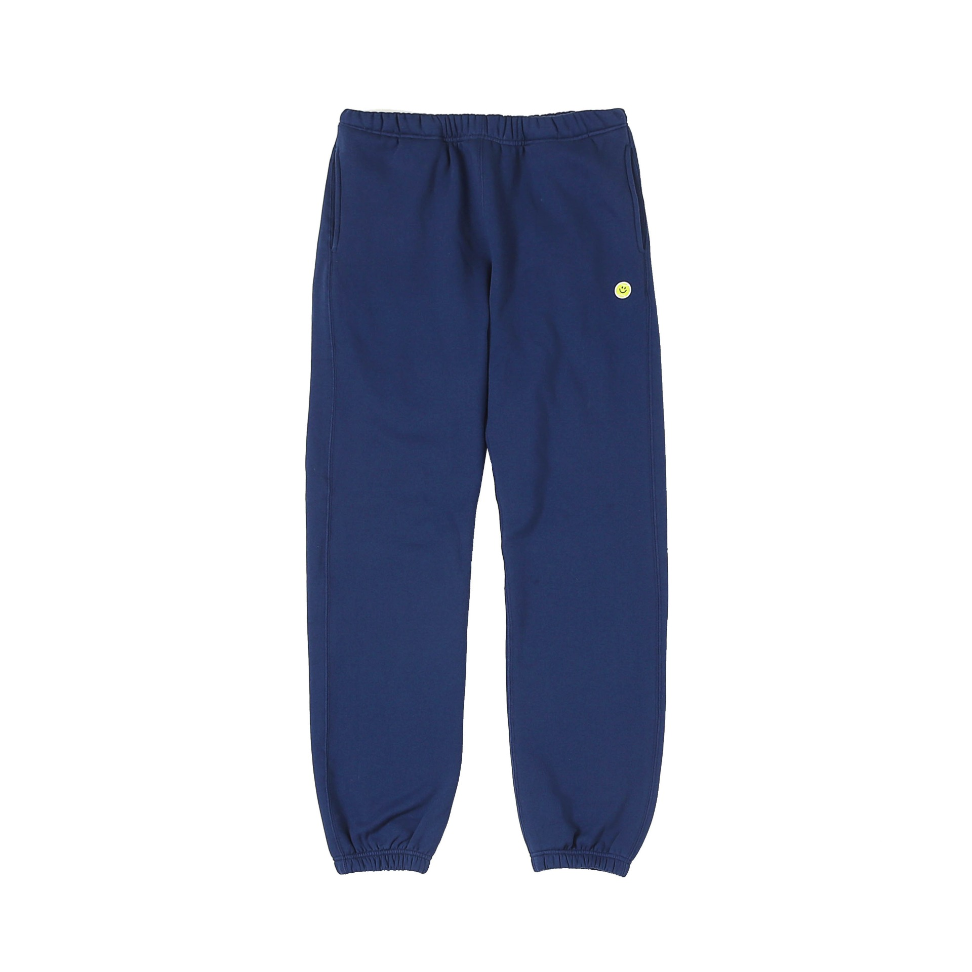 Smile Ball Sweat Pants (Royal Navy)