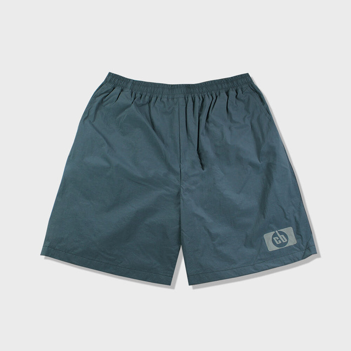 PC SHORTS(INDI NAVY)