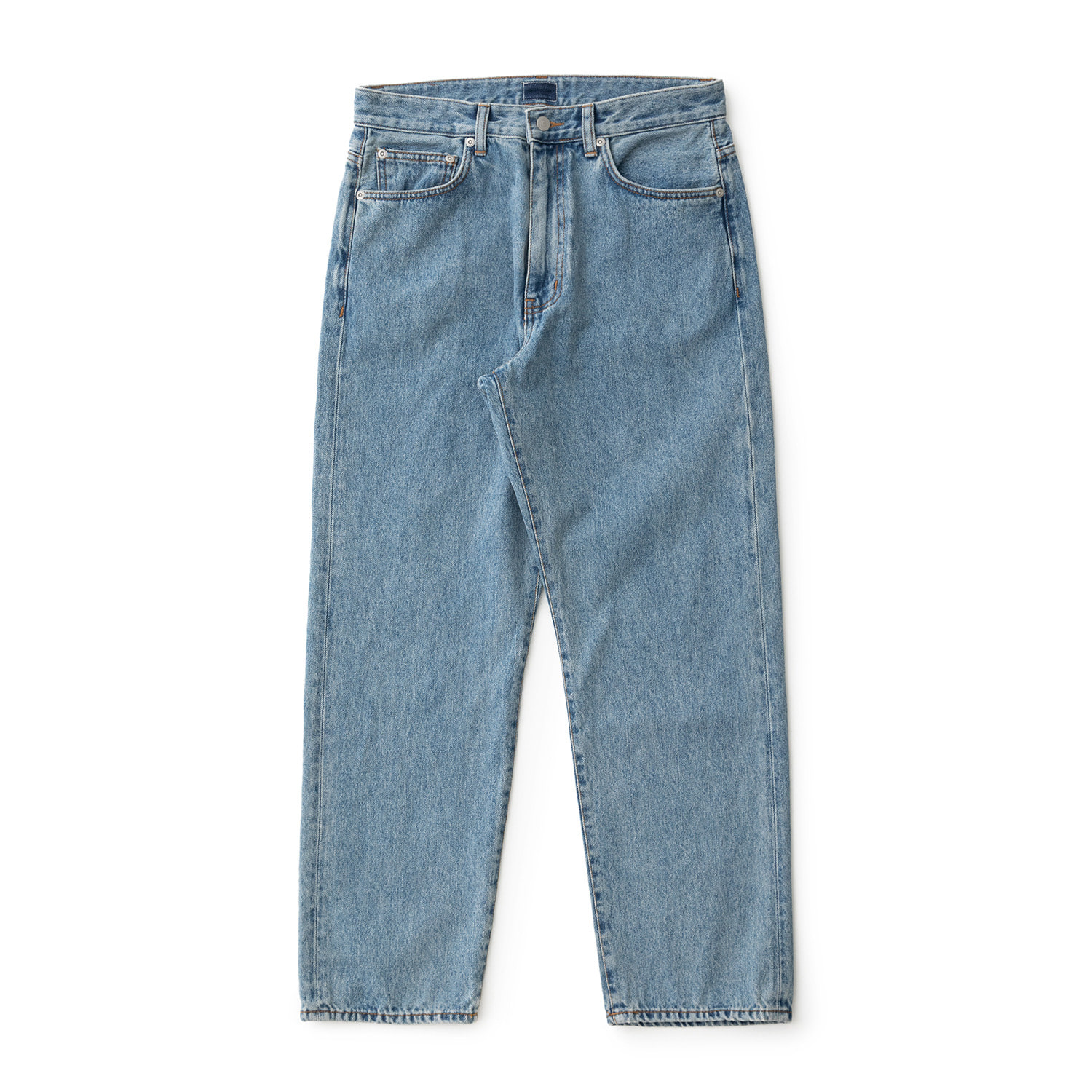 A/O 21SS Study Denim Type 4 (Stone Wash)