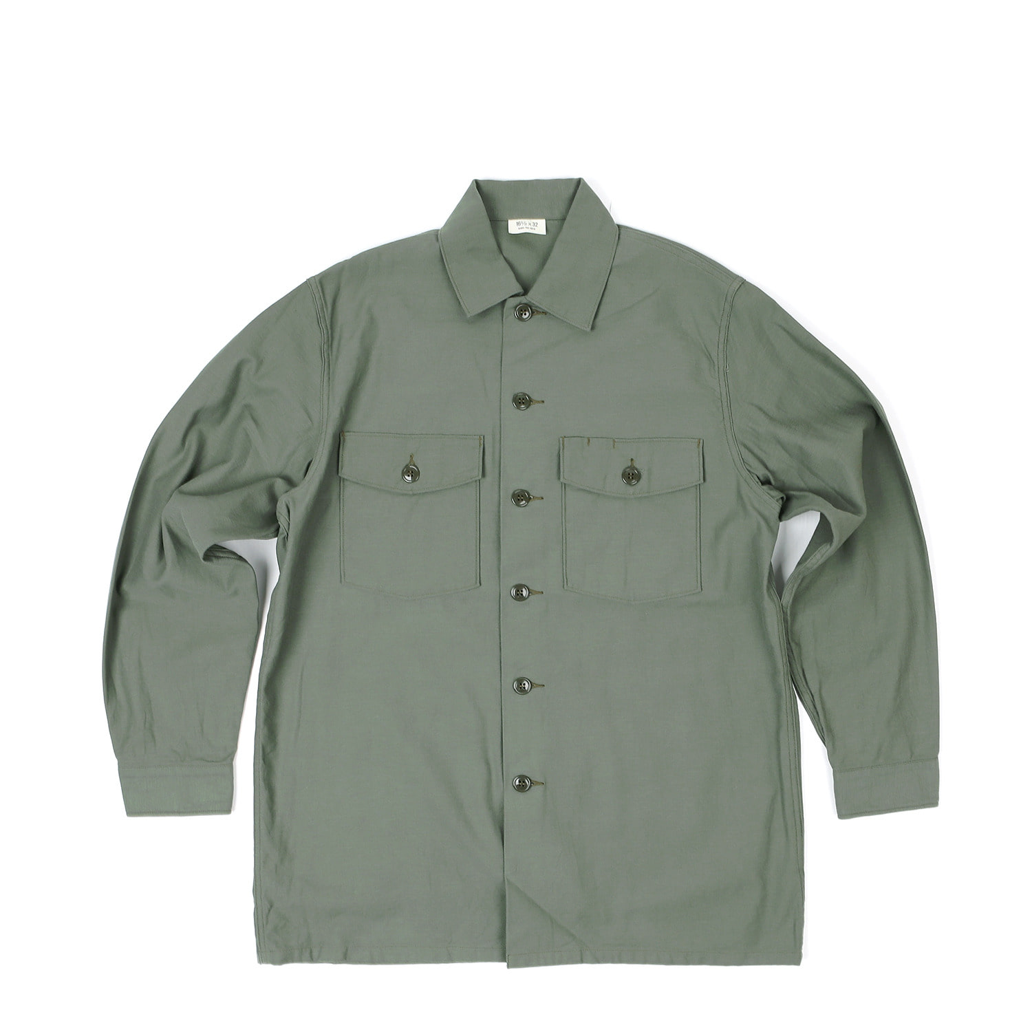 Military ShirtsOG-107 (Olive)
