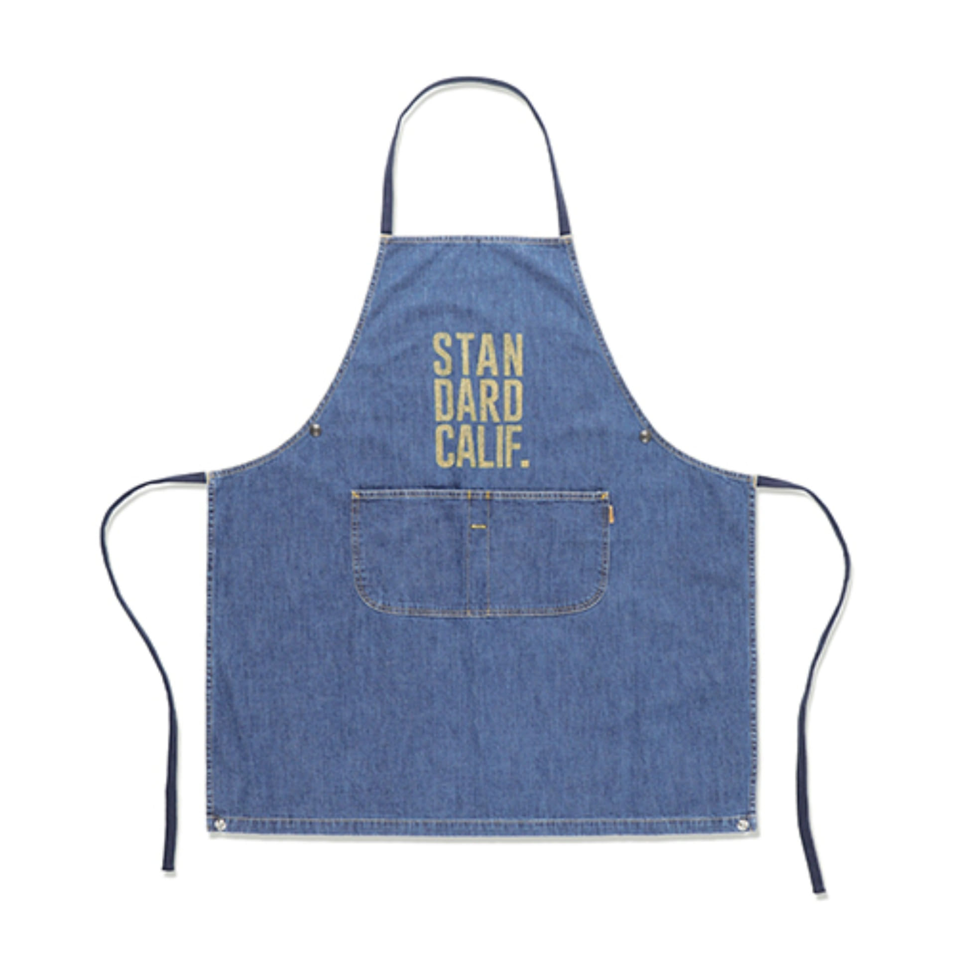 SD Denim Apron