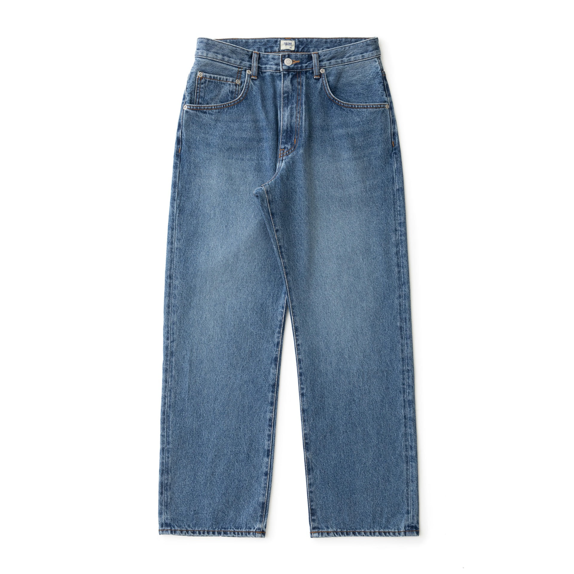 River Jeans Type 2 (Mid Blue)