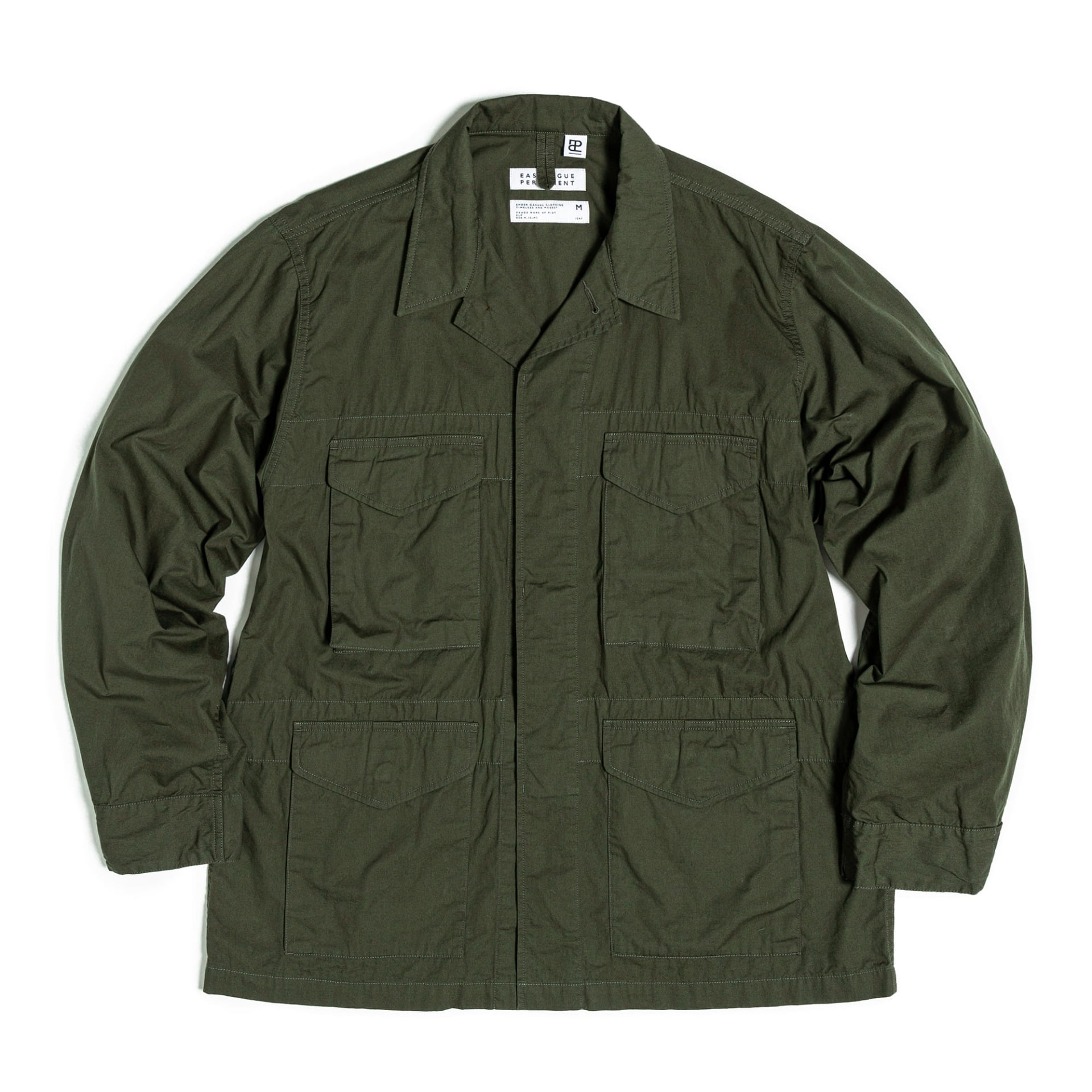 ELP FIELD JACKET (Olive)