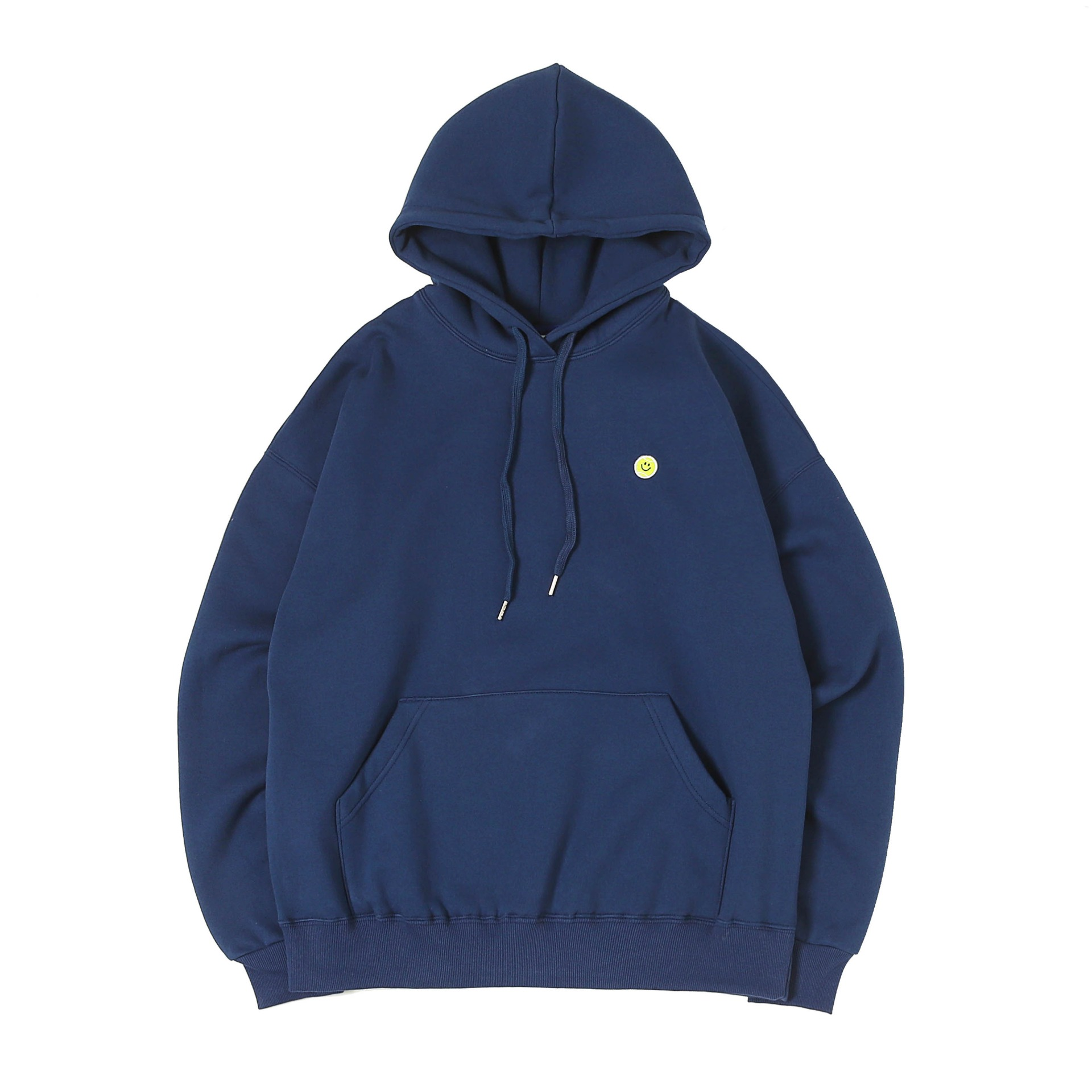 Smile Ball Hoodie (Royal Navy)