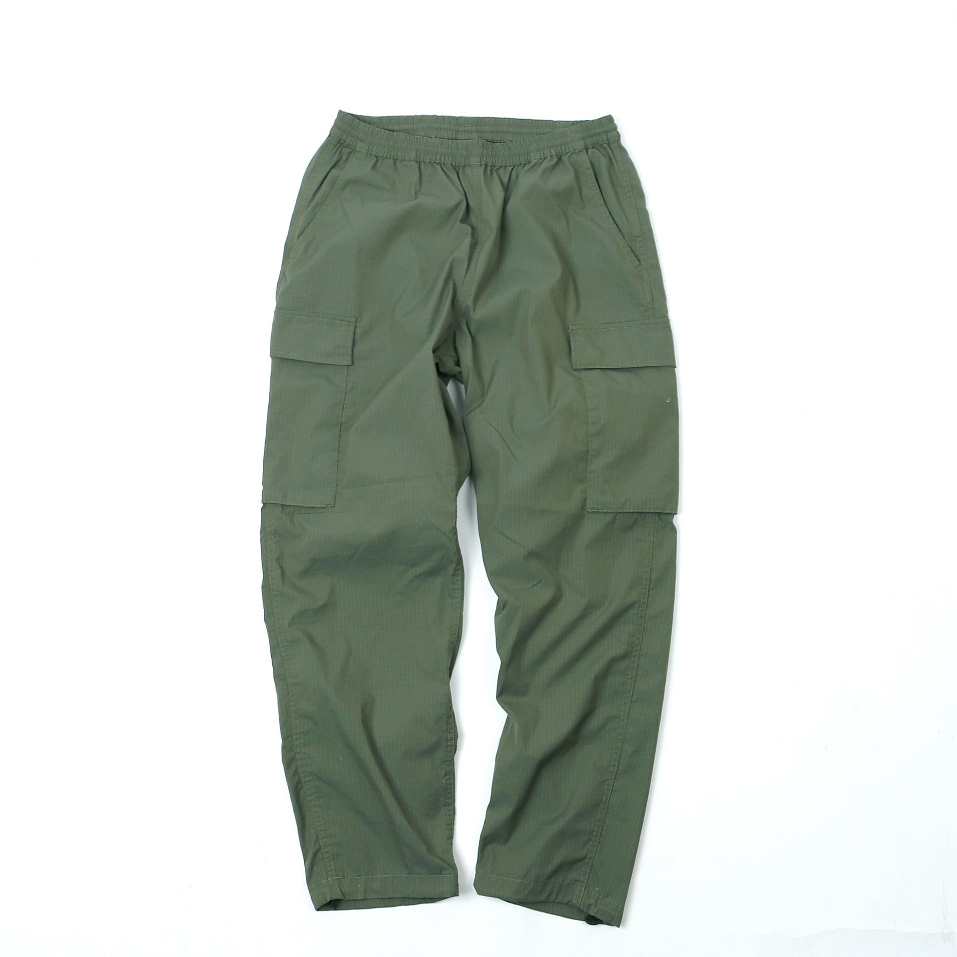 SD Coolmax Stretch Ripstop Easy Cargo Pants (Olive)
