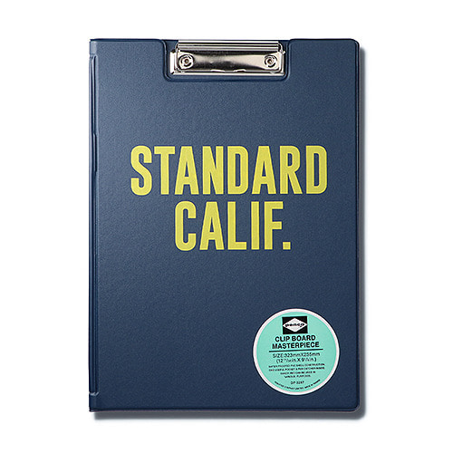 SD x Penco Clip Board (Navy)